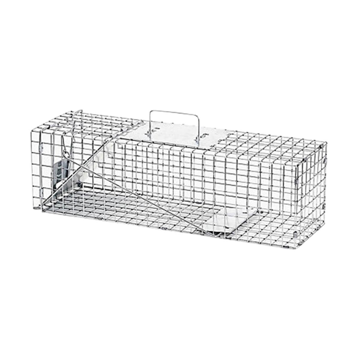"Live Animal Traps - 24"" x 7"" x 7"" (squirrel/rabbit)"