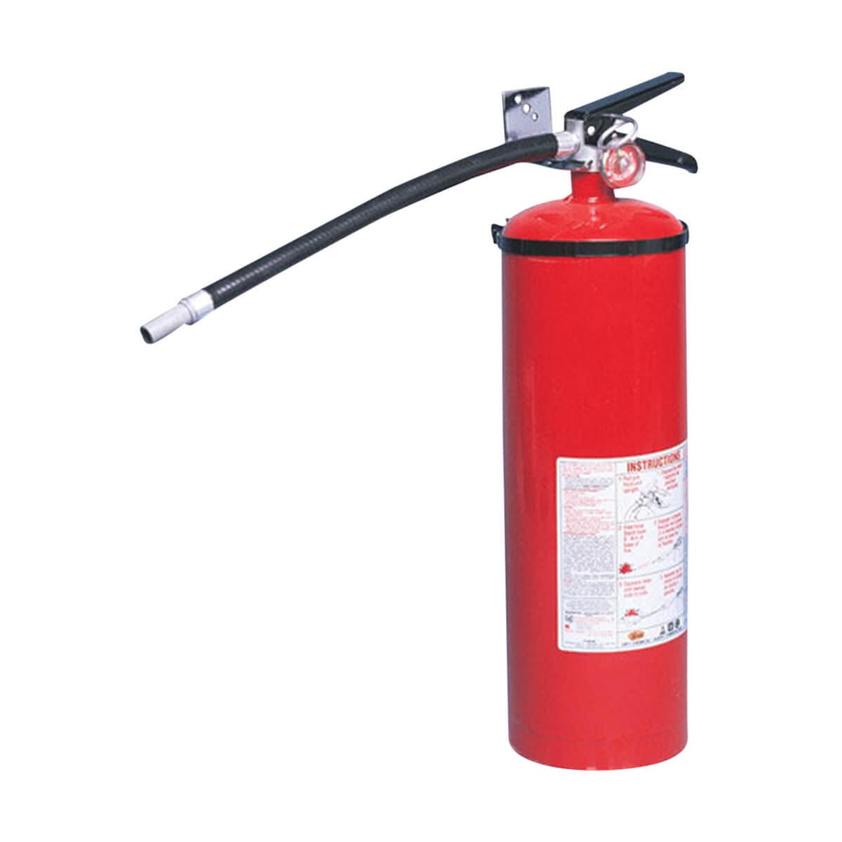 4-A:60-B:C Pro Series Home/Business Fire Extinguisher