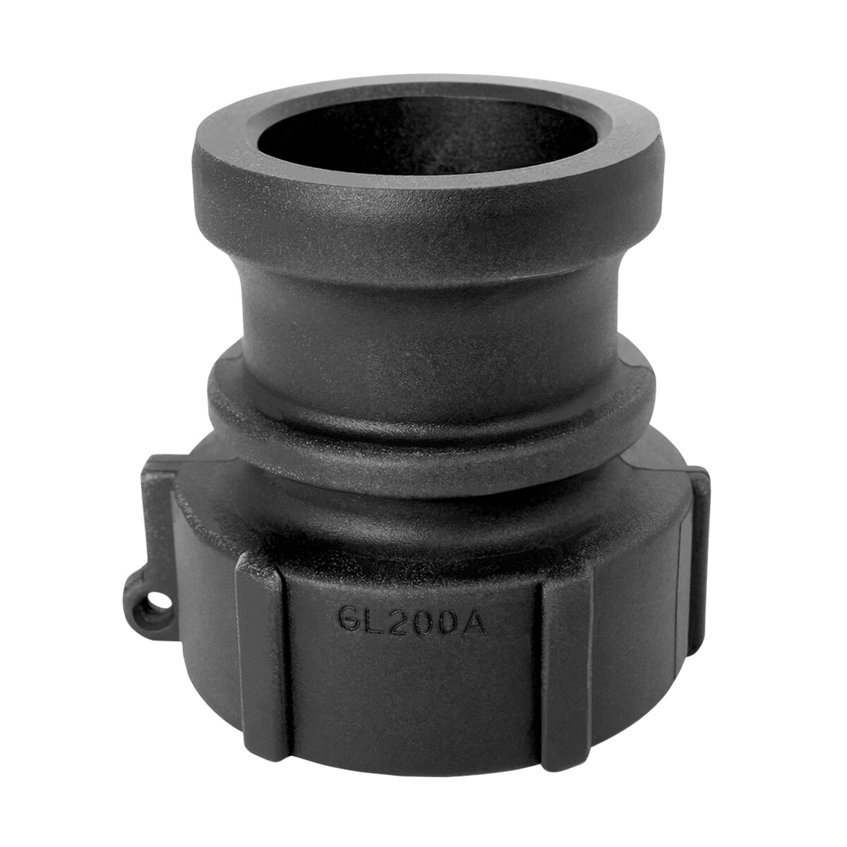 """Coupling Camlock Fittings A Series - M X FPT 3"""""""