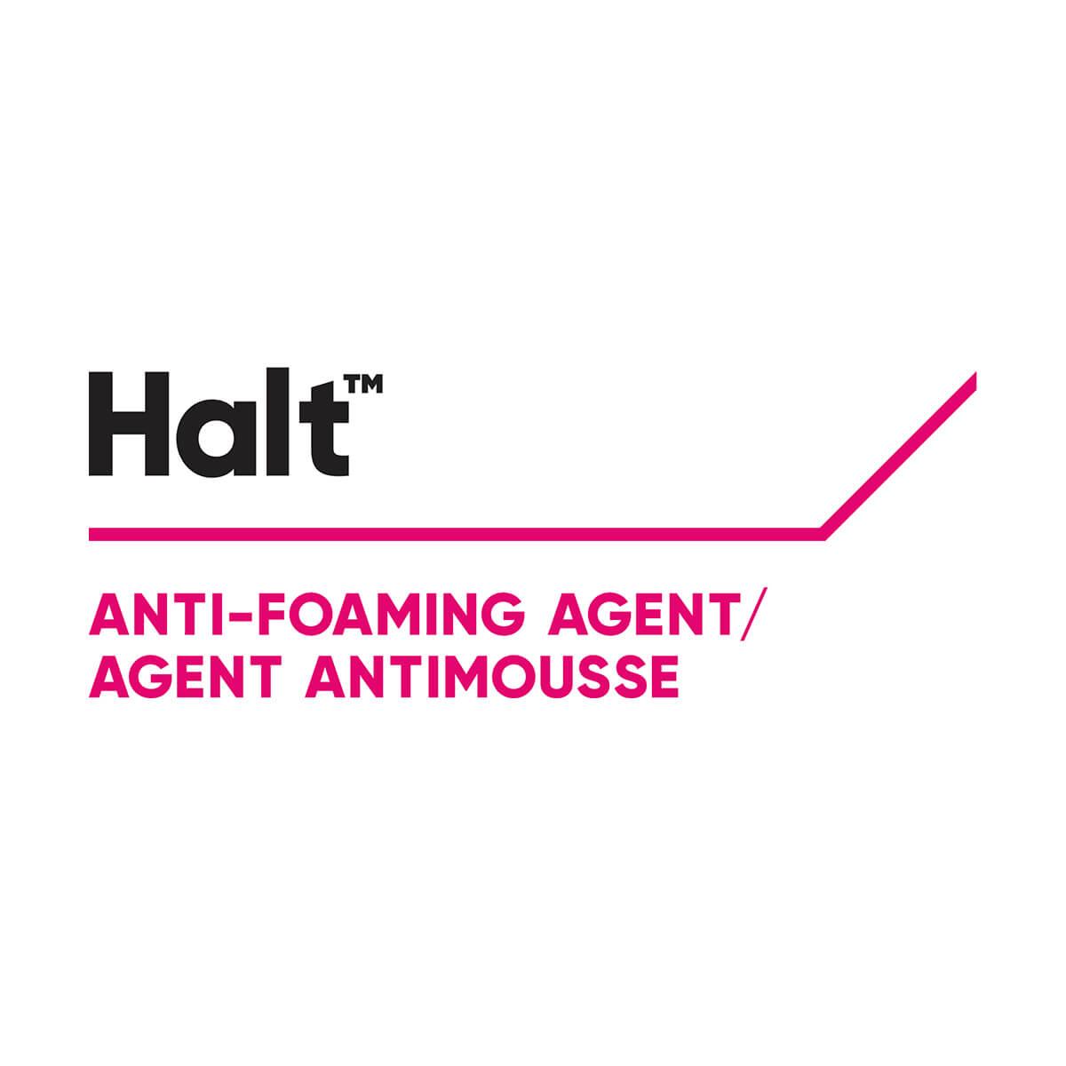 HALT - 140 ml Bottle