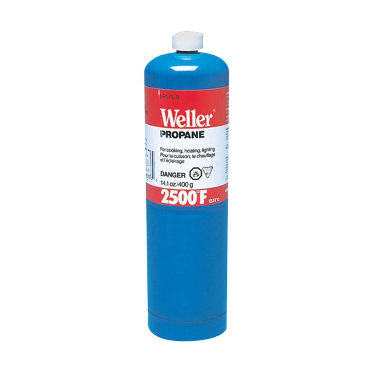 Propane Fuel Cylinder
