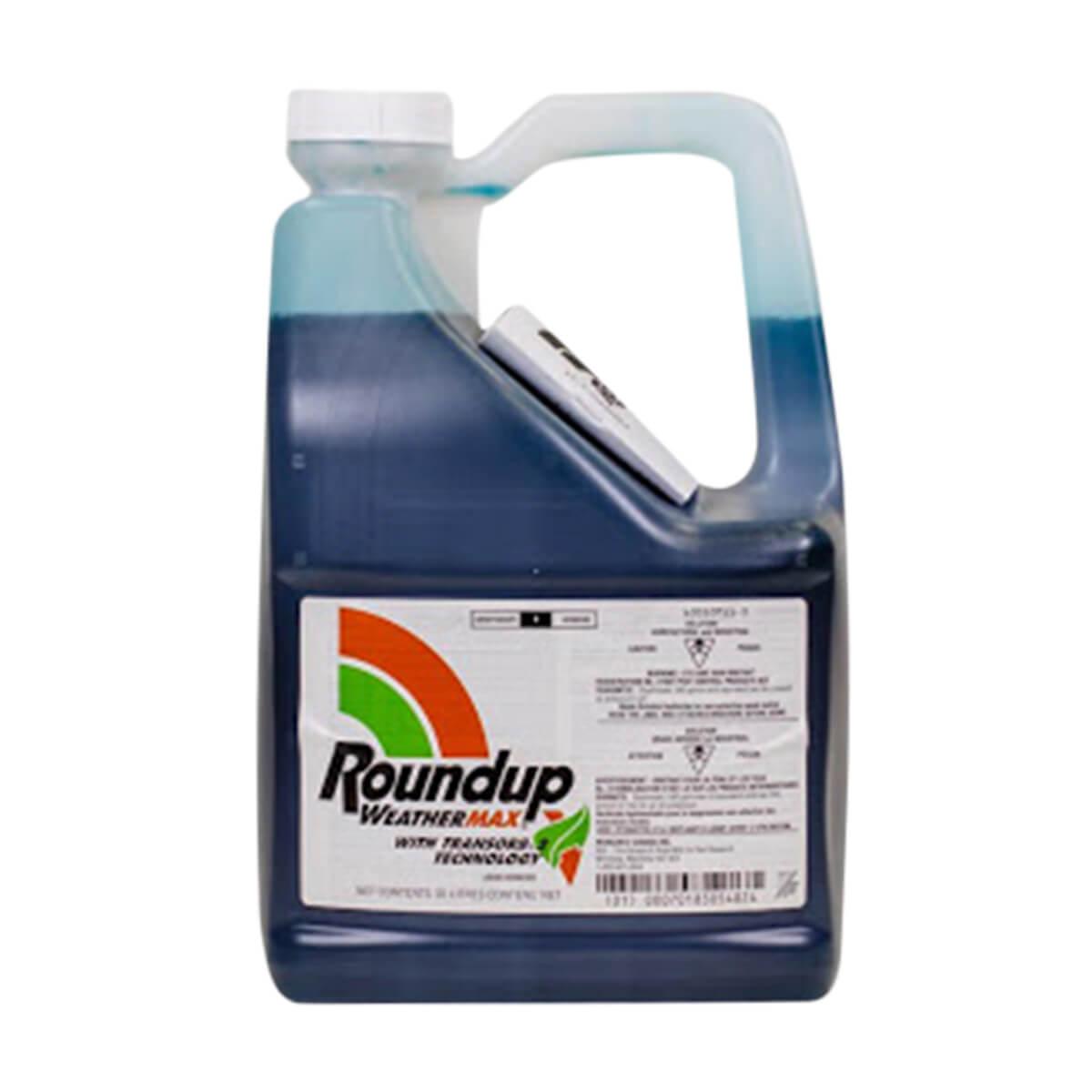 Roundup Weathermax® Herbicide