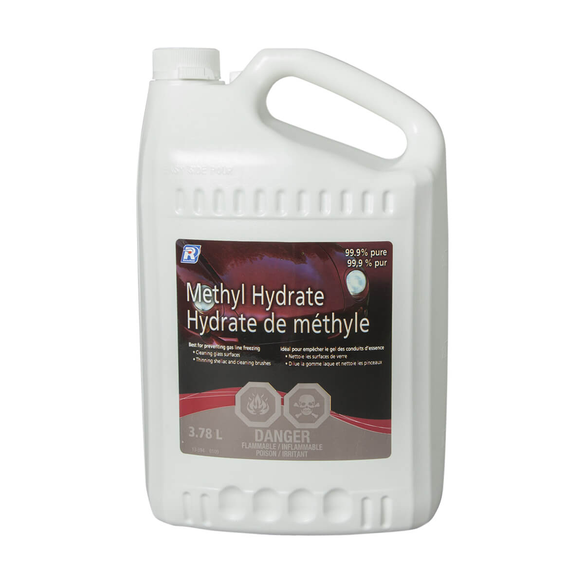 Methyl Hydrate - 3.78L