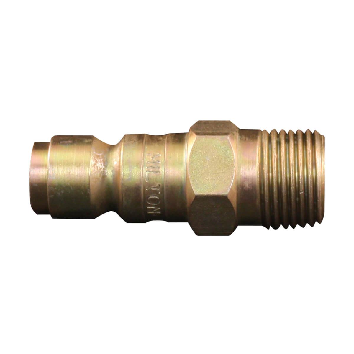 "3/8"" MNPT P Style Plug"