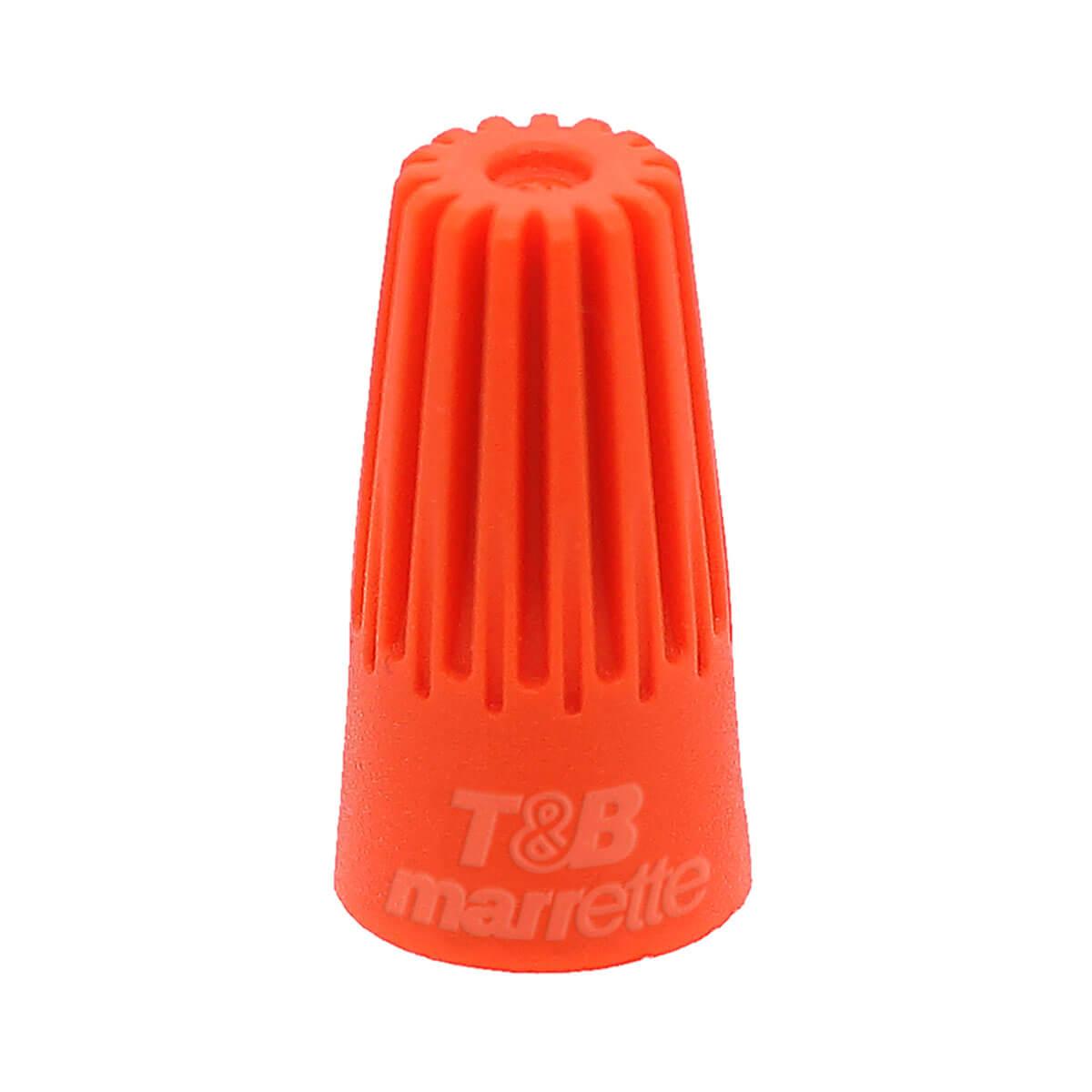 No. 331 Orange Wire Connector - 20 pack