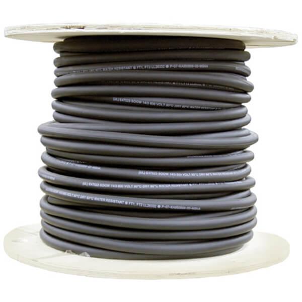 Premium Extension Cord Wire - 14/3 - Price Per Ft