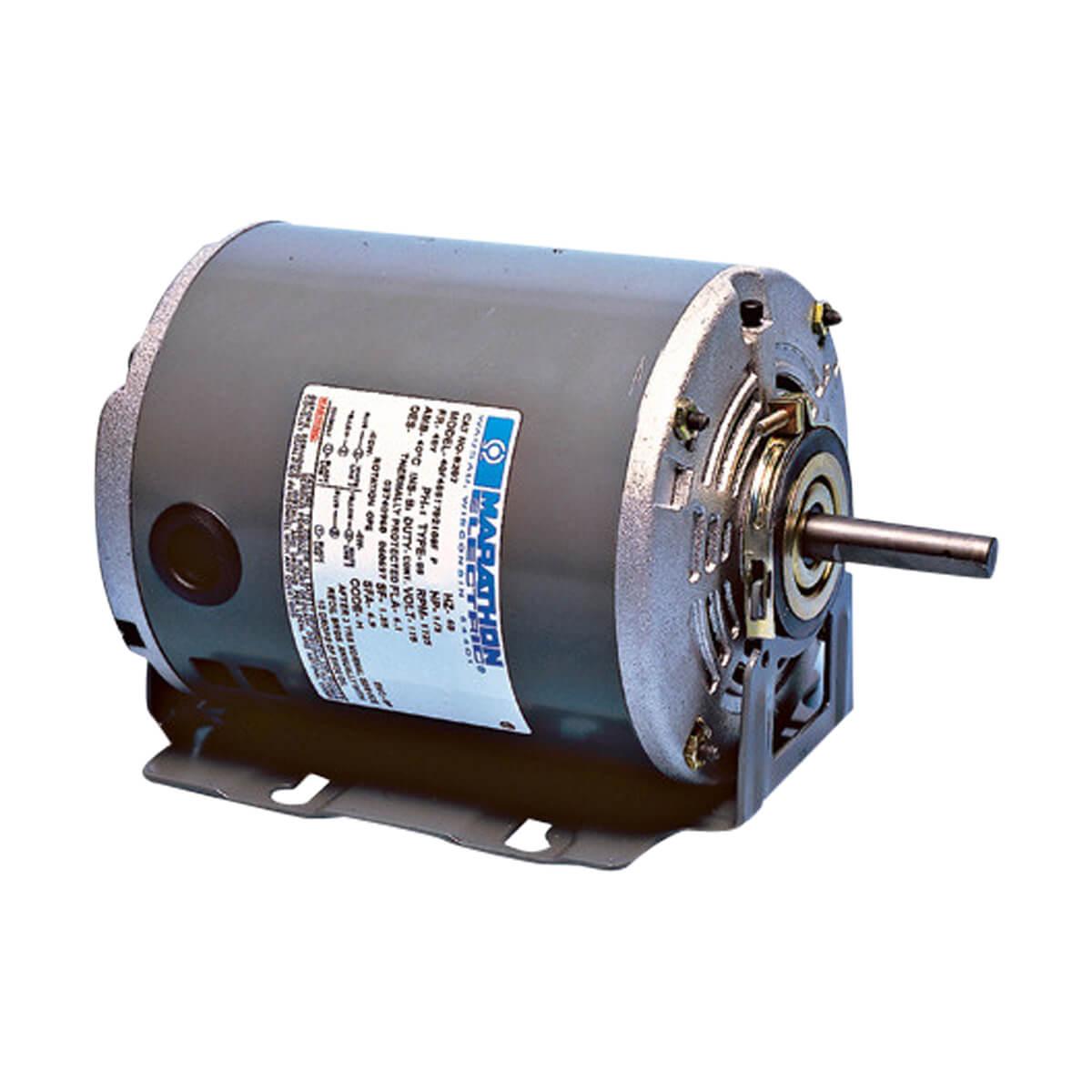 Furnace Motor - B207 (1/3 hp)