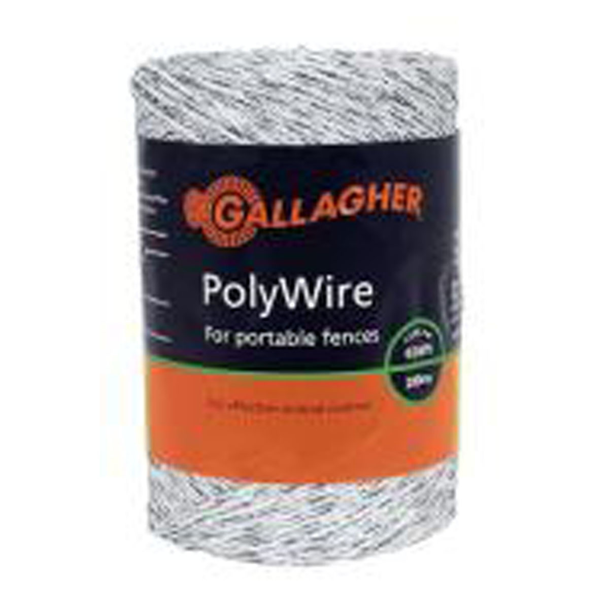 Gallagher Polywire - 200m