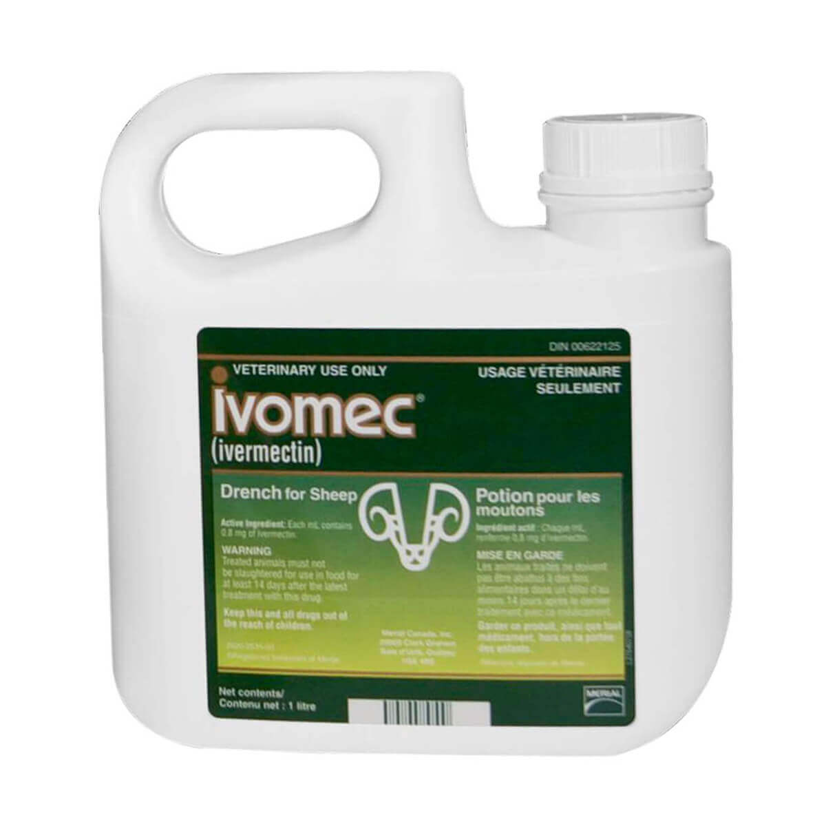 Ivomec® Sheep Drench 1 L