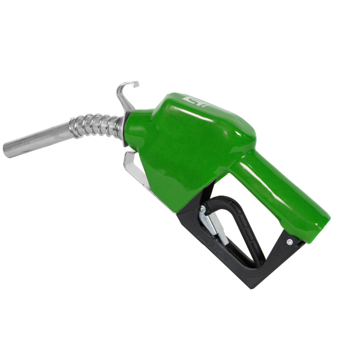 """3/4"""" Auto Nozzle with Hook - Diesel"""