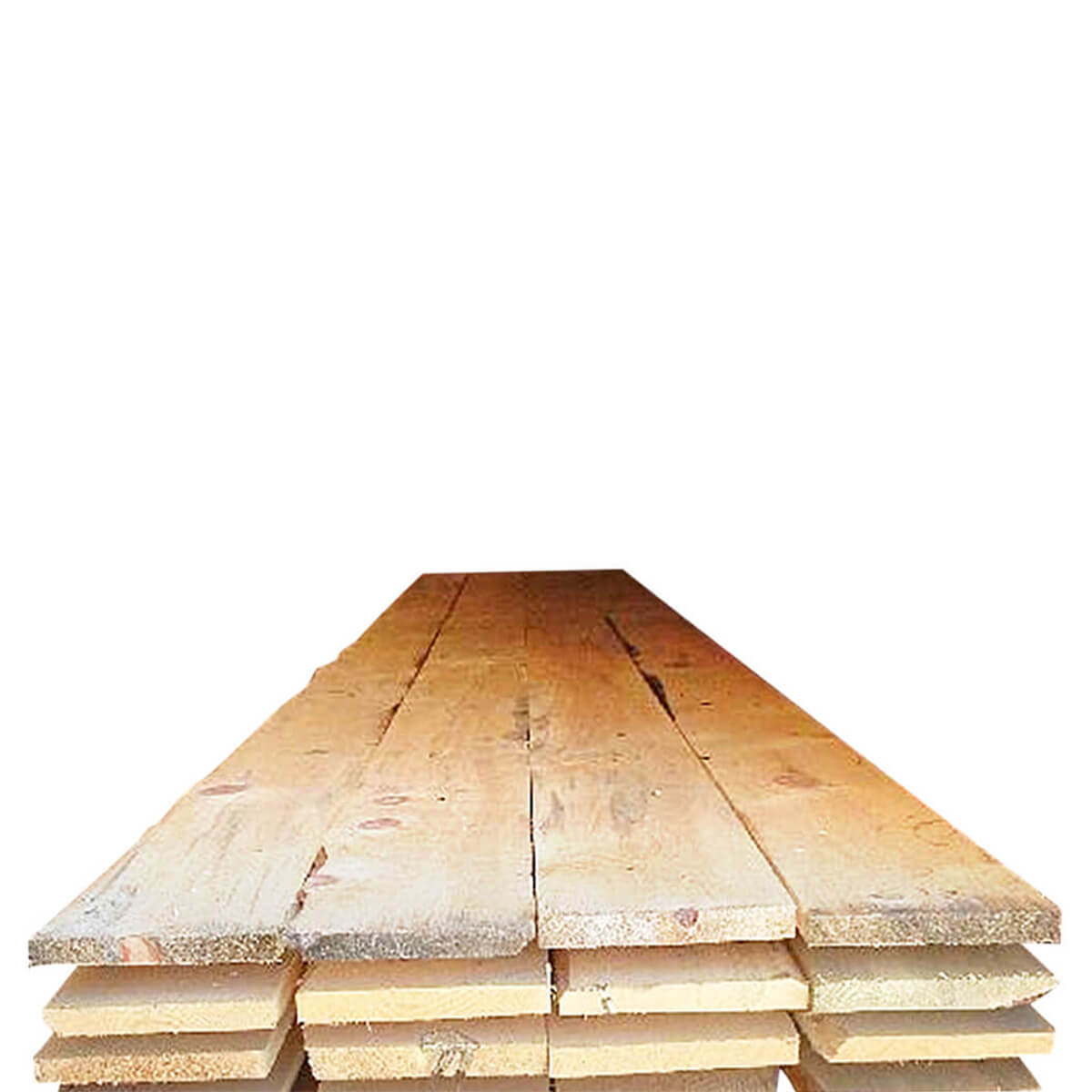 RGH Spruce Lumber - 3-in x 12-in x 12-ft