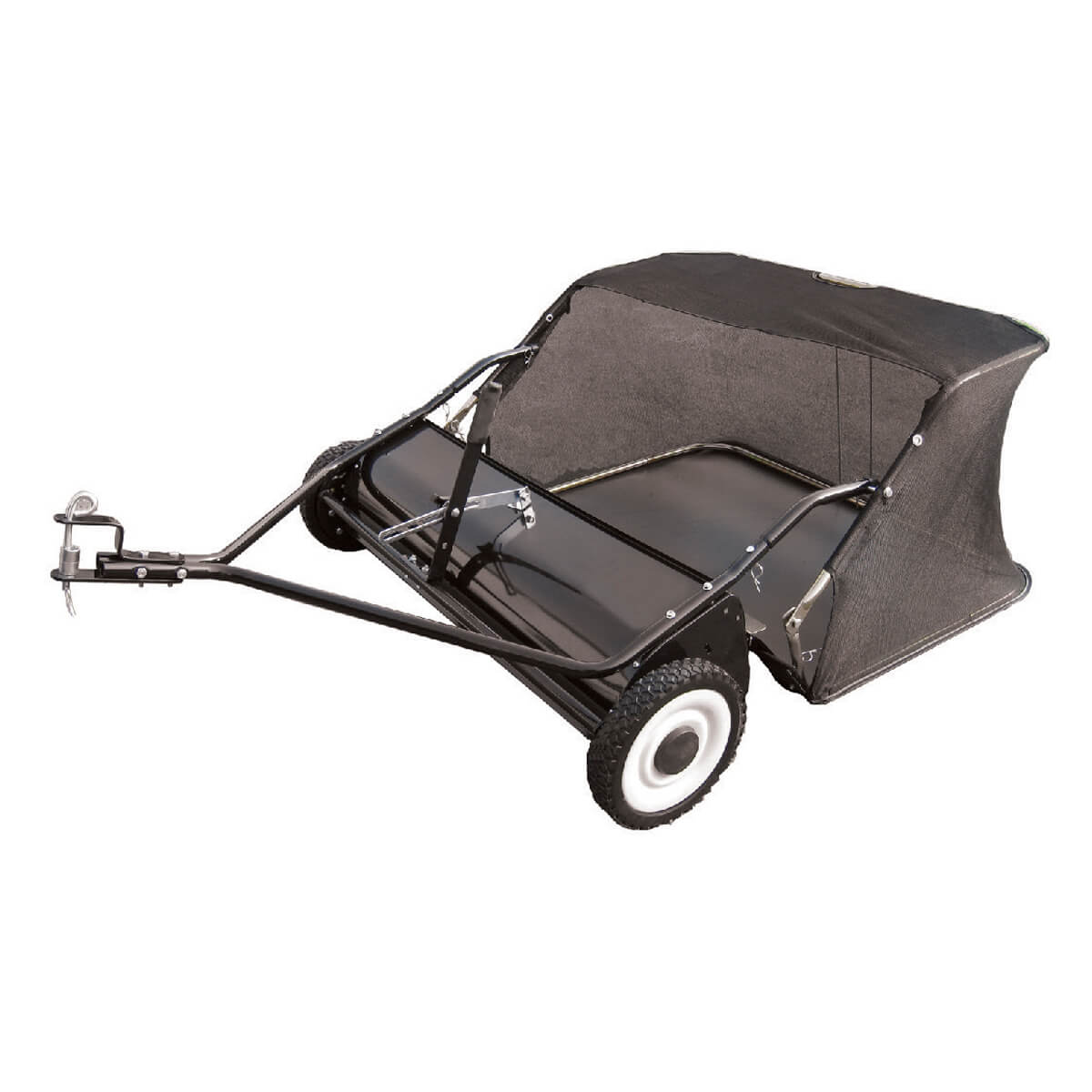 """42"""" Lawn Sweeper Tow-Behind"""