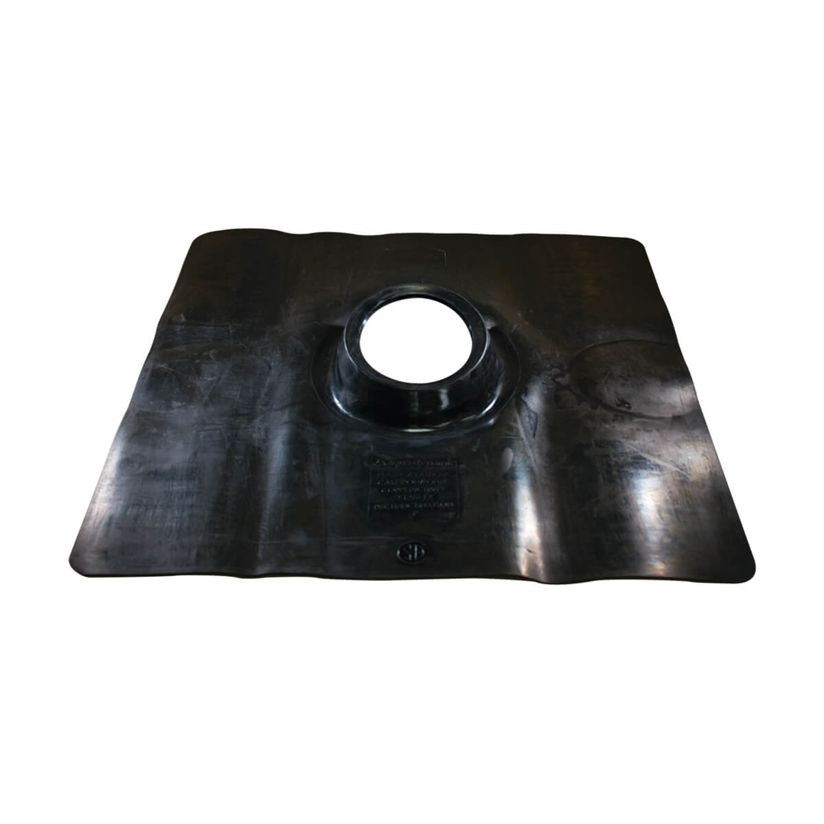 Roof Flashing 3-in EPDM