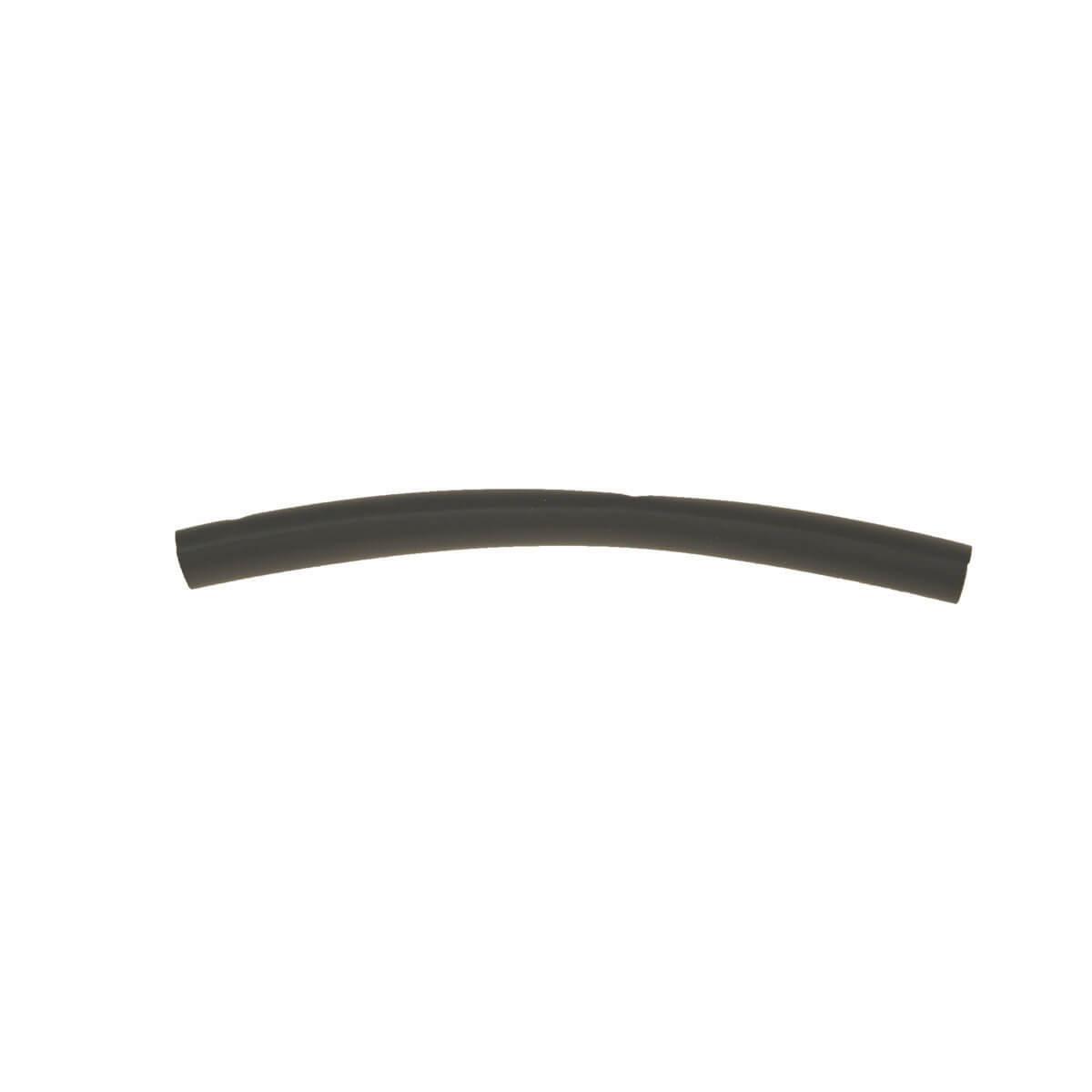 Heatshrink Tubing - Black - 0.375 x 5 - 6 Pack