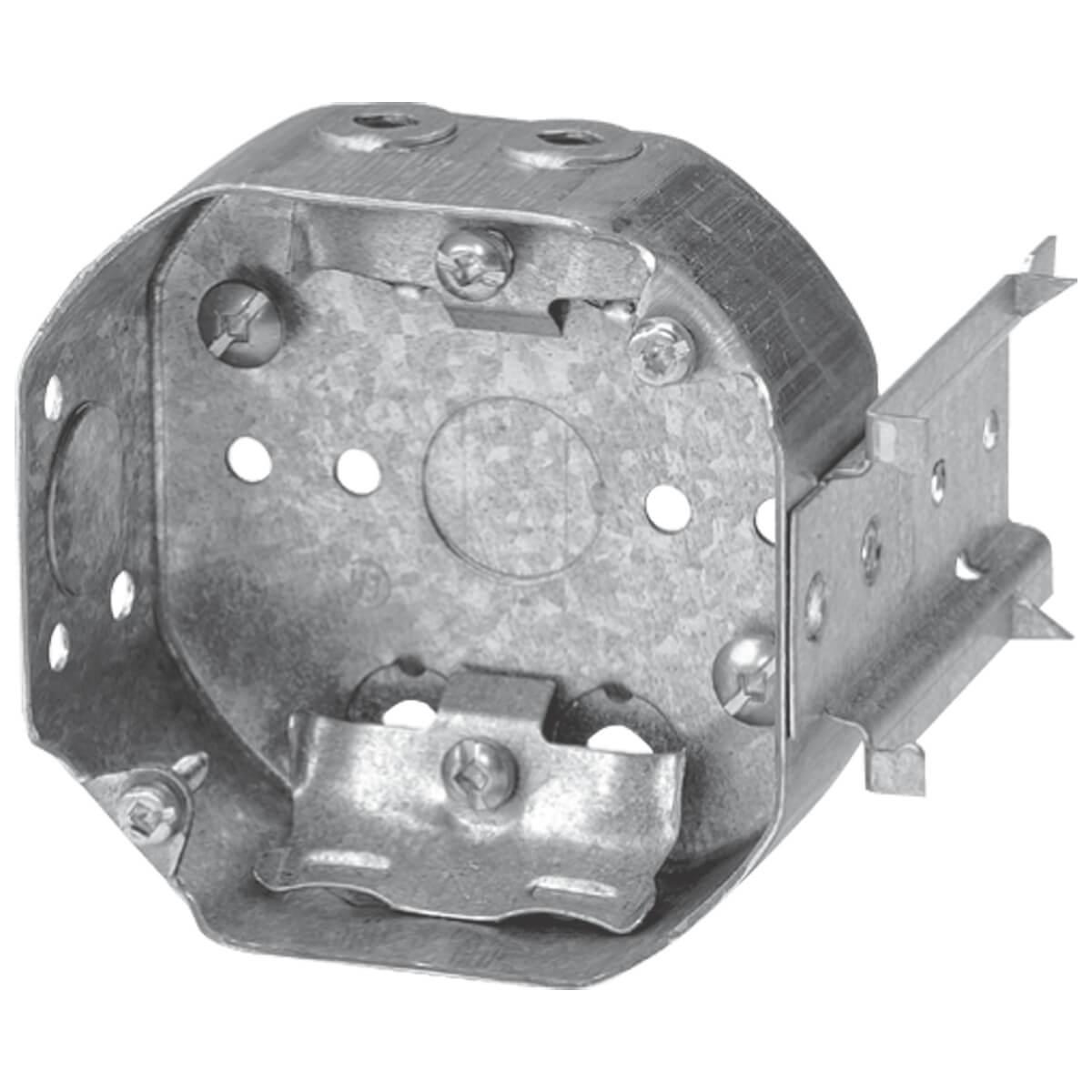 Octagonal Box 1-1/2-in NMD90 Brack