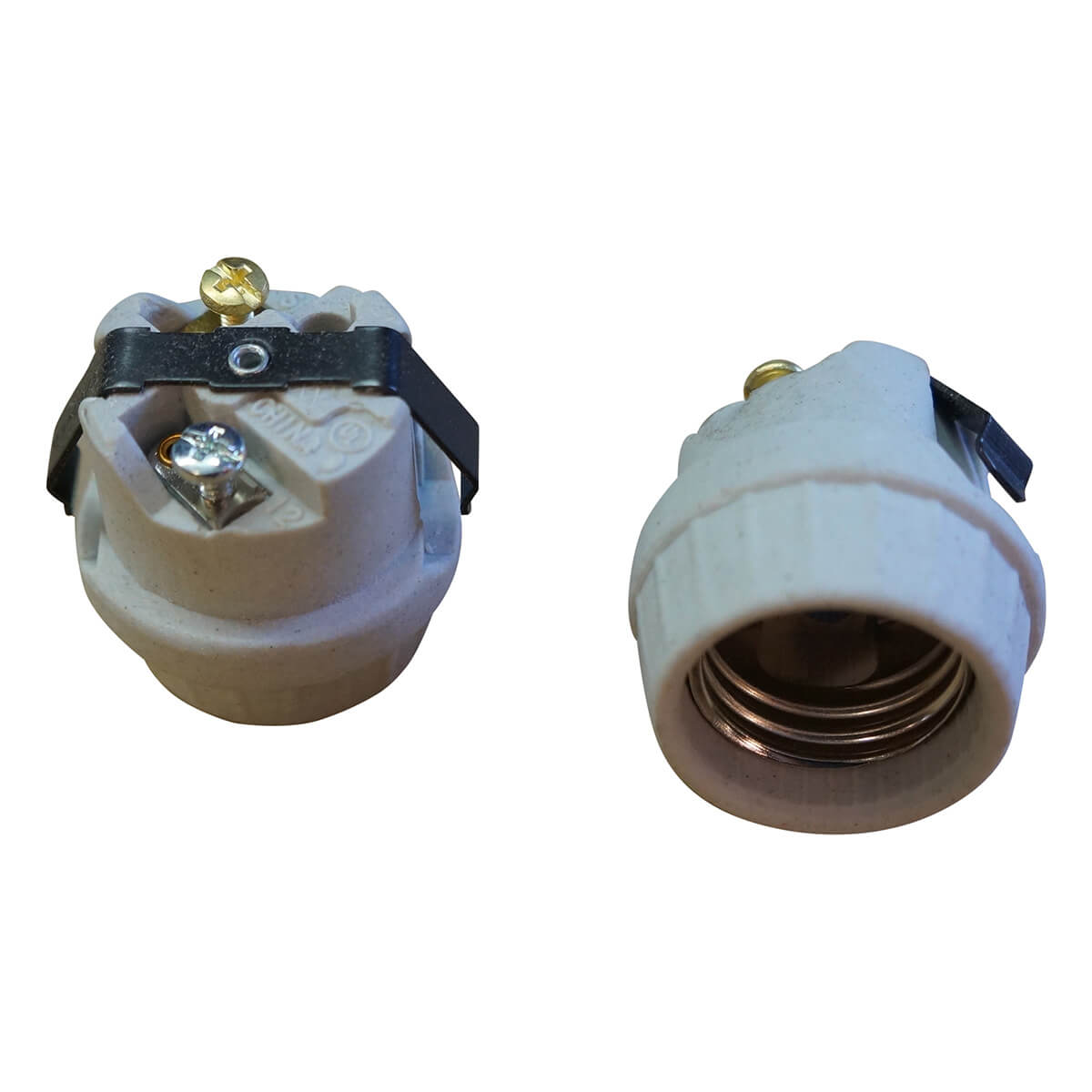 Replacement Socket for Canarm IRB Heat Lamps