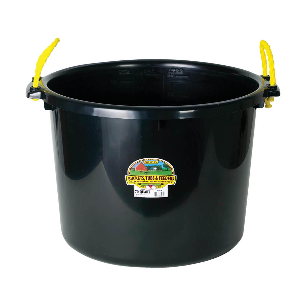 Muck Bucket