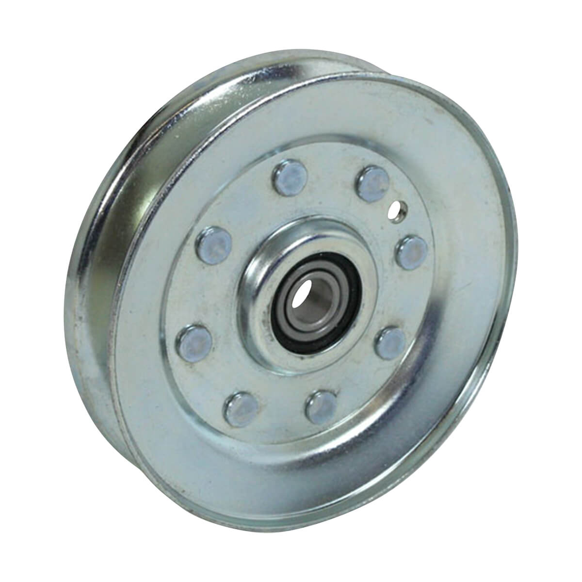 "5"" Idler Pulley for V-Belt"