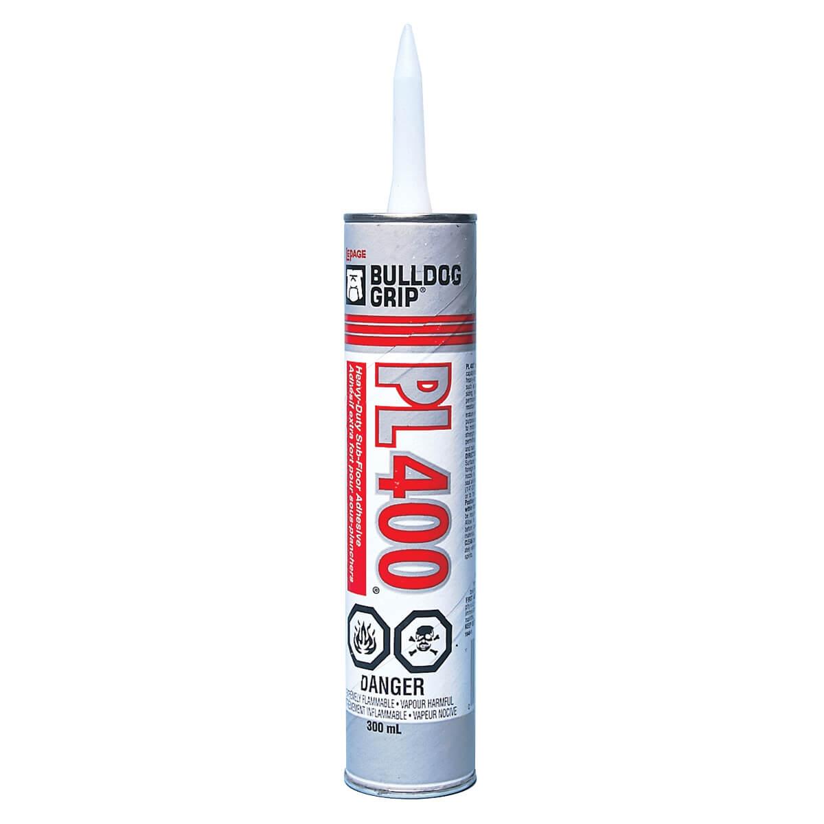 LePage PL400 Sub-Floor Adhesive - 295 ml