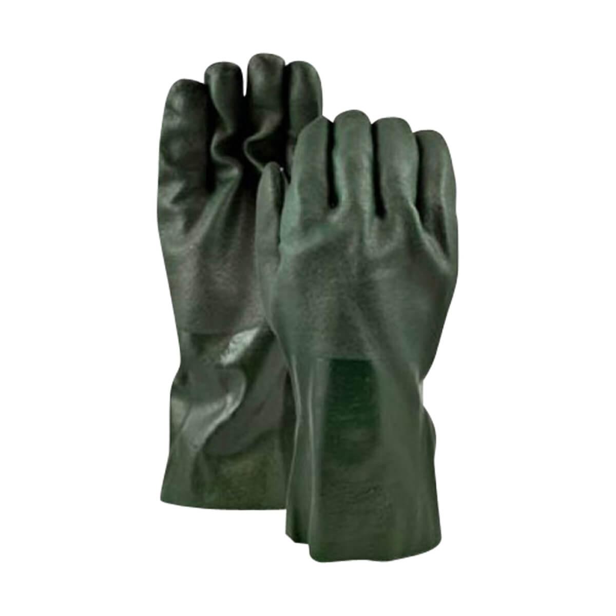 Watson Green Unlined Gloves