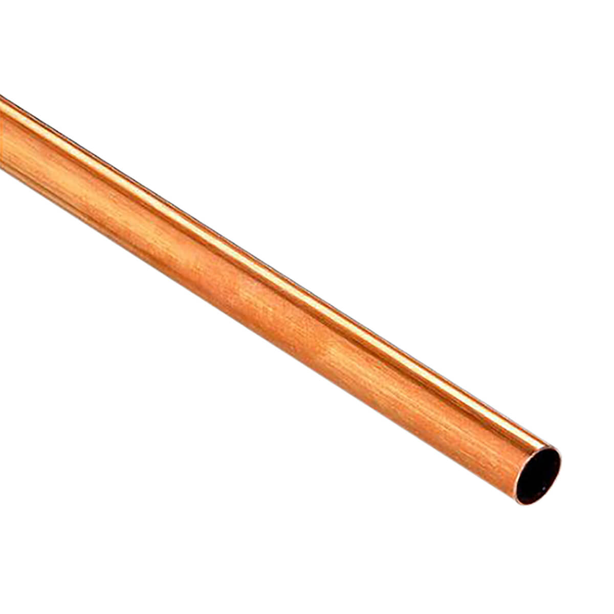 Copper Pipe Type M - 3/4-in x 12-ft