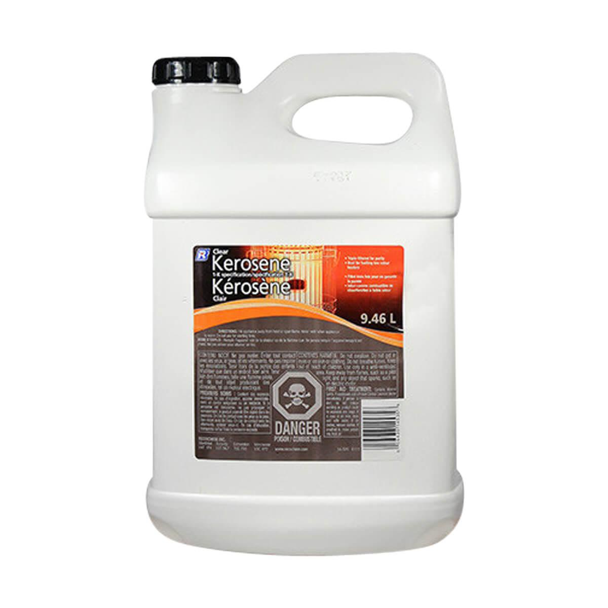 Kerosene - 205 litre