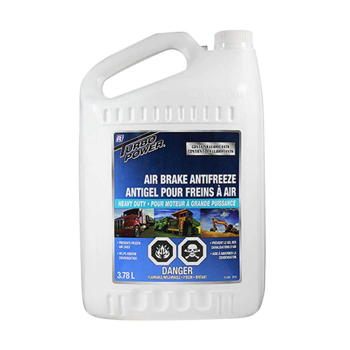 Air Brake Antifreeze - 3.78 litre