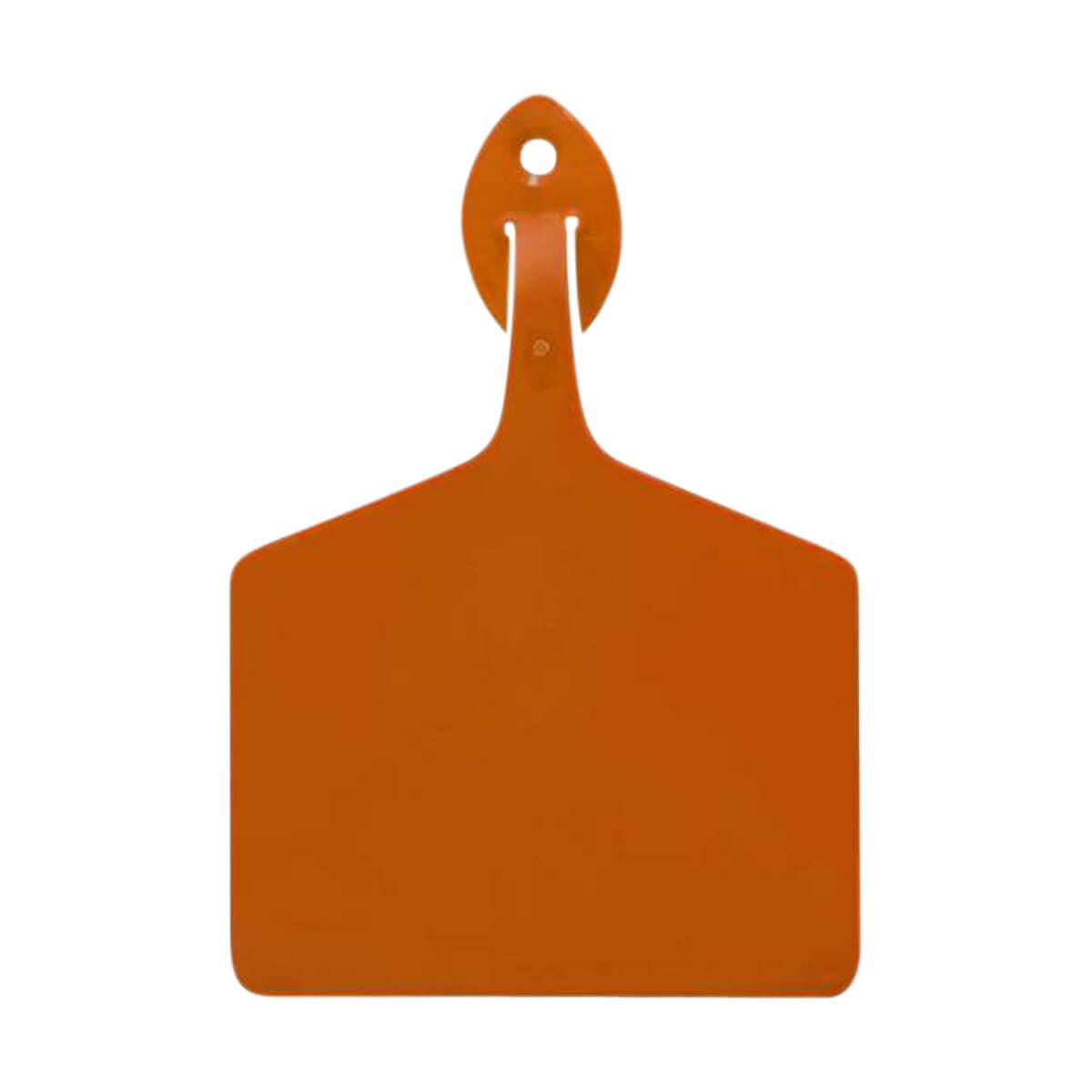 Feedlot Ear Tag - Orange