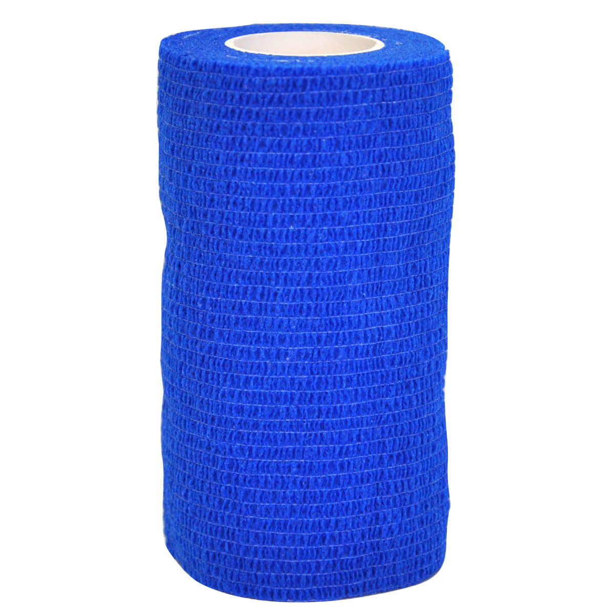 Vet Wrap  - 4-in x 3-ft - Blue