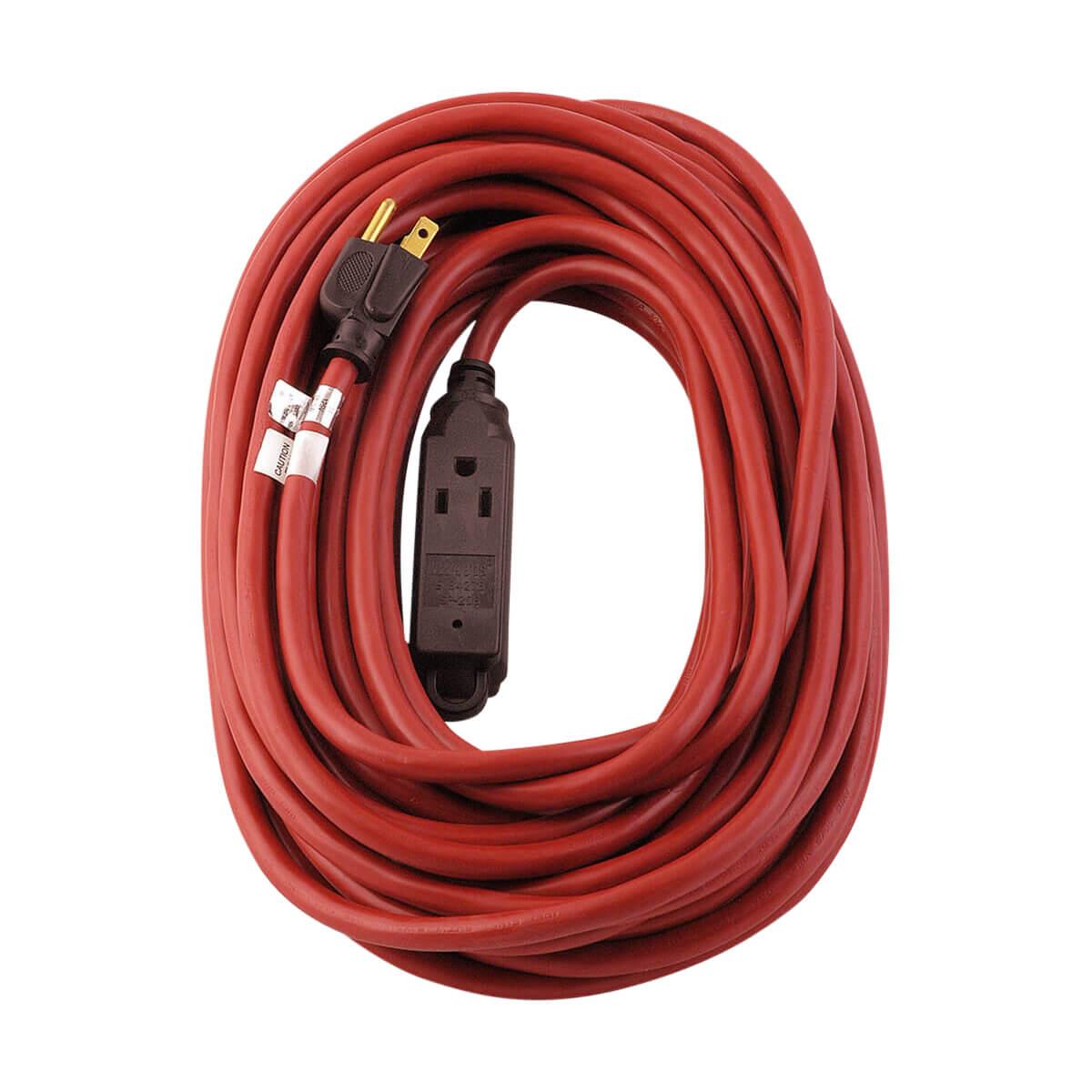 Outdoor Extension Cord - 14/3 30M SJTW