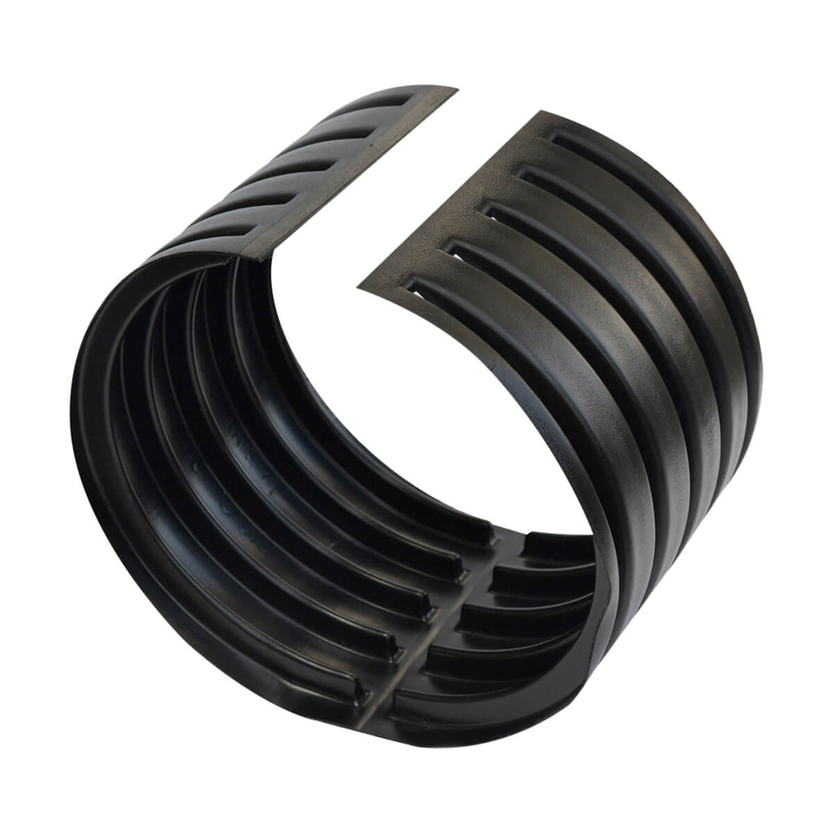 """HDPE Pipe Coupler - 12"""""""