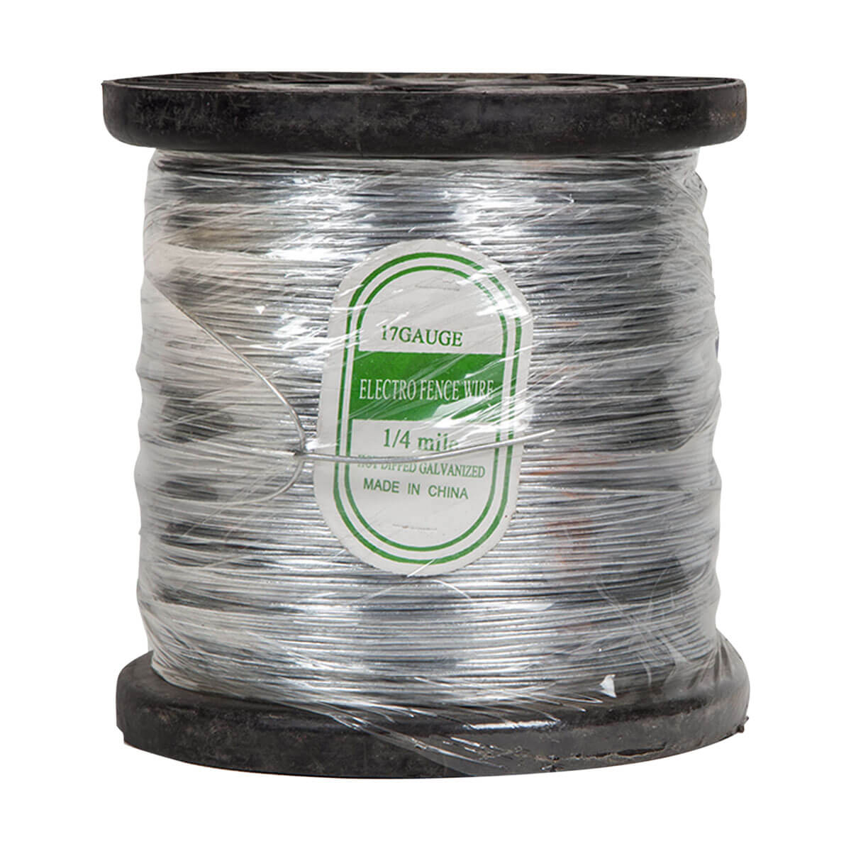 17 GA - 1/4 mile Electric Fence Wire