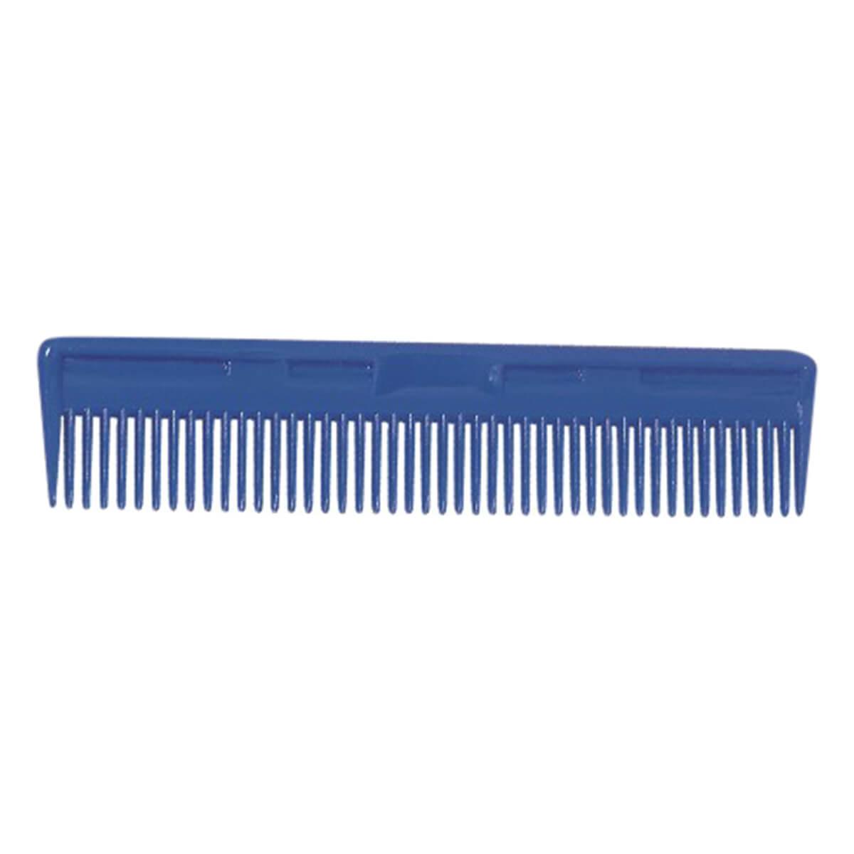 Large Plastic Mane Comb