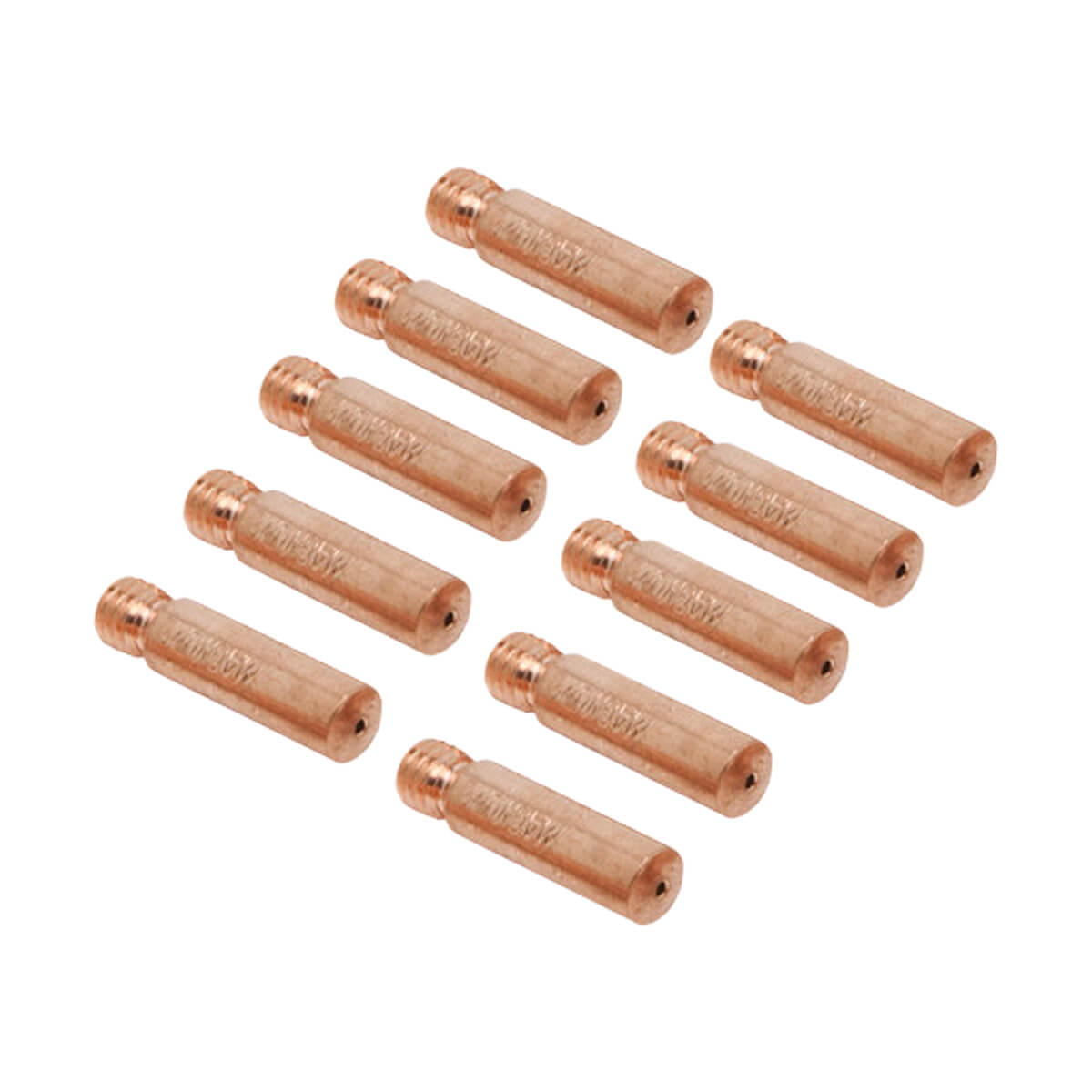 Lincoln Contact Mig Tip - .030 - 10 Pack