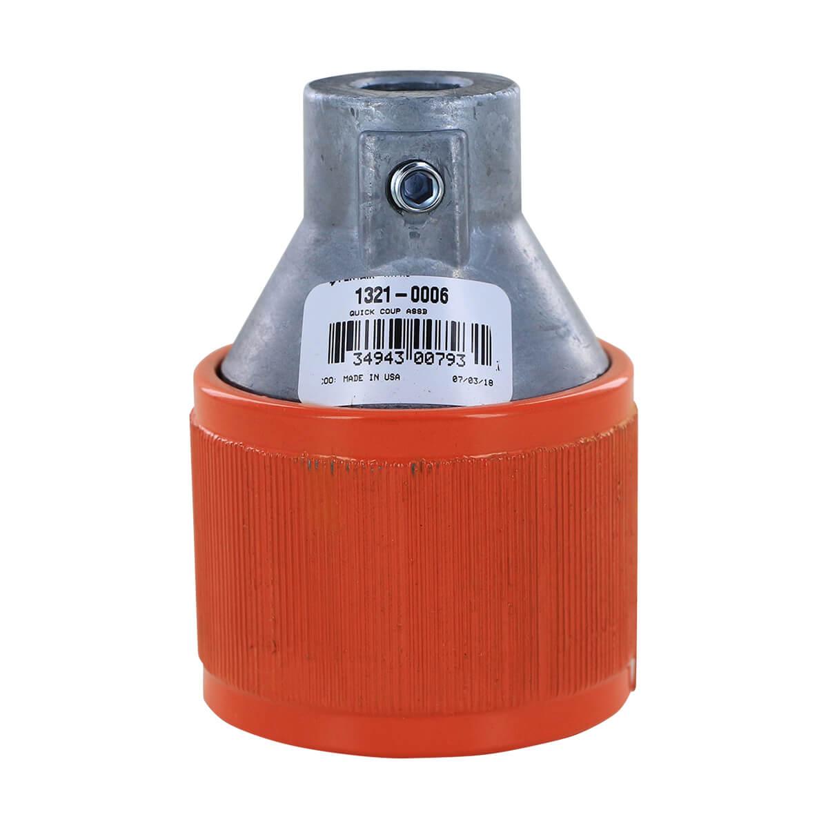 Pump Hypro Cplr JB 1321-0006