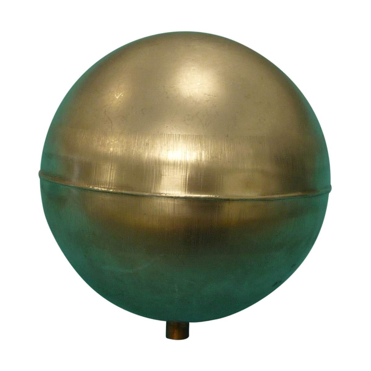 "6"" Cowcrete SS Float Ball"