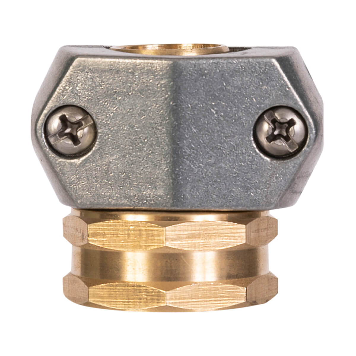 Female Clamp Coupling