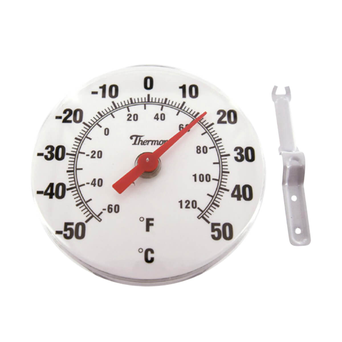 """6"""" Dial Thermometer"""