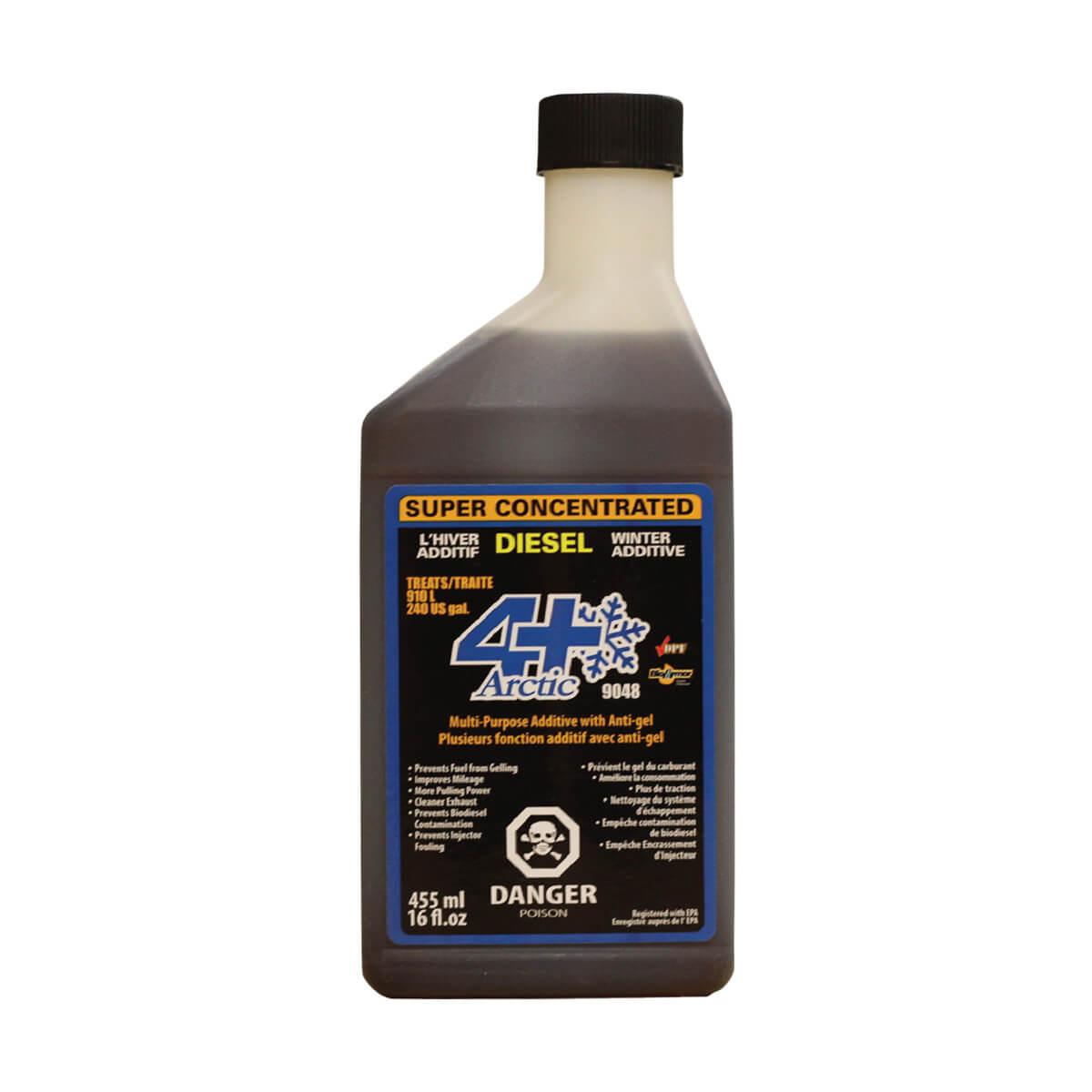 DSG Four Plus Artic Conditioner - 455 ml