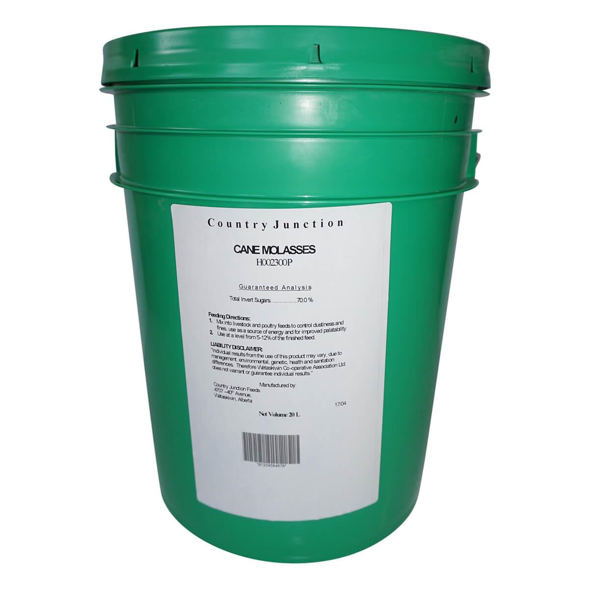 Molasses - 20 kg