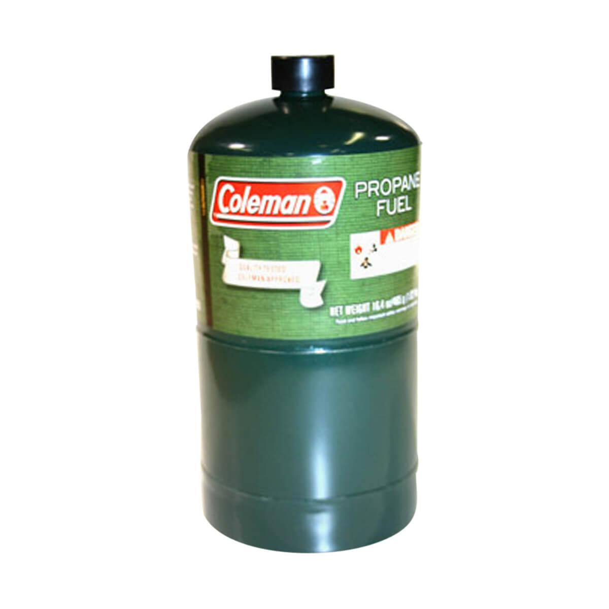 Propane Cylinder - 16.4 oz