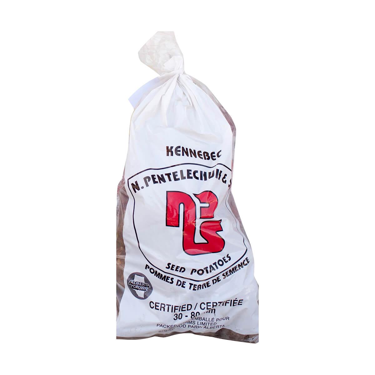 Kennebec Seed Potatoes - 5lb