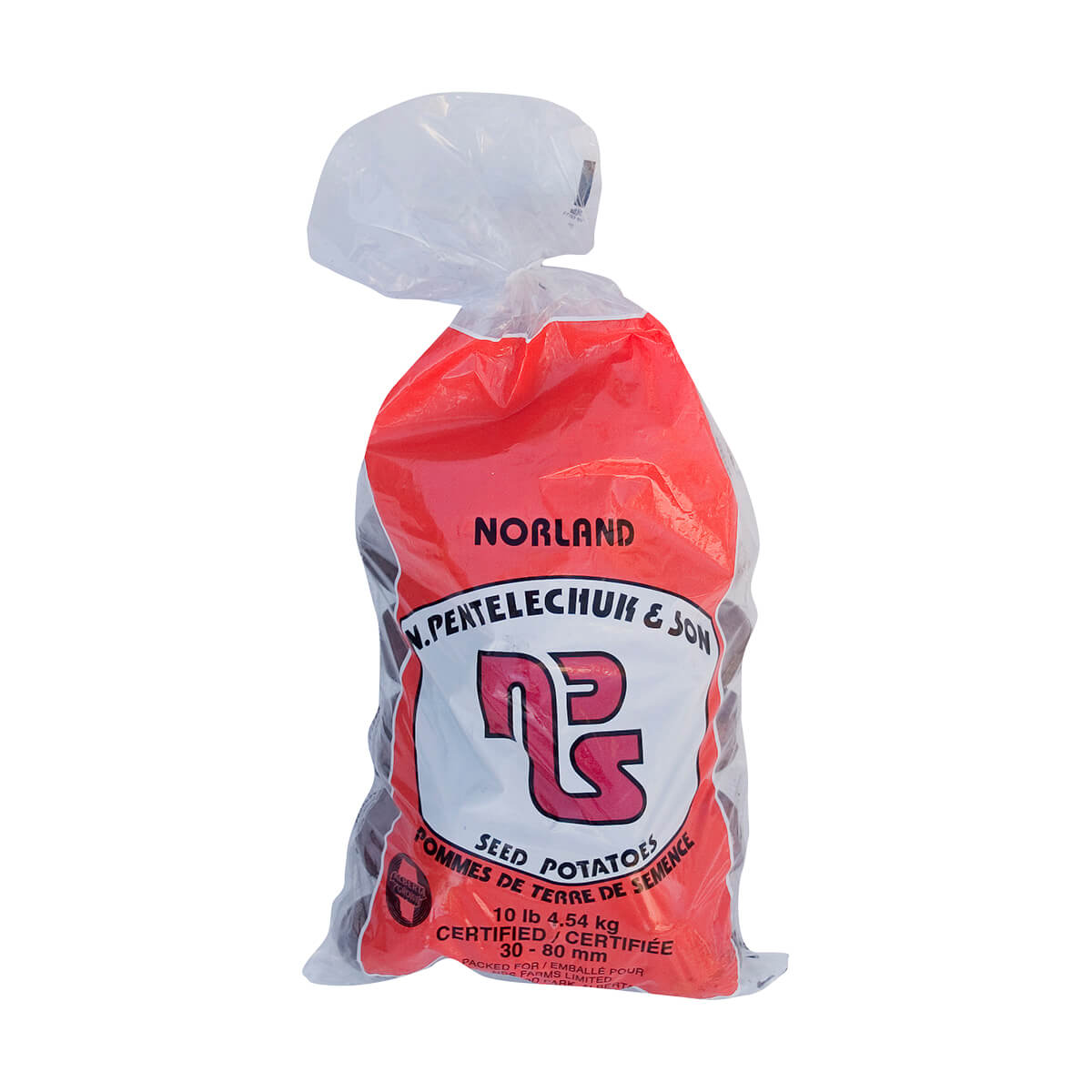 Norland Seed Potatoes - 10lb