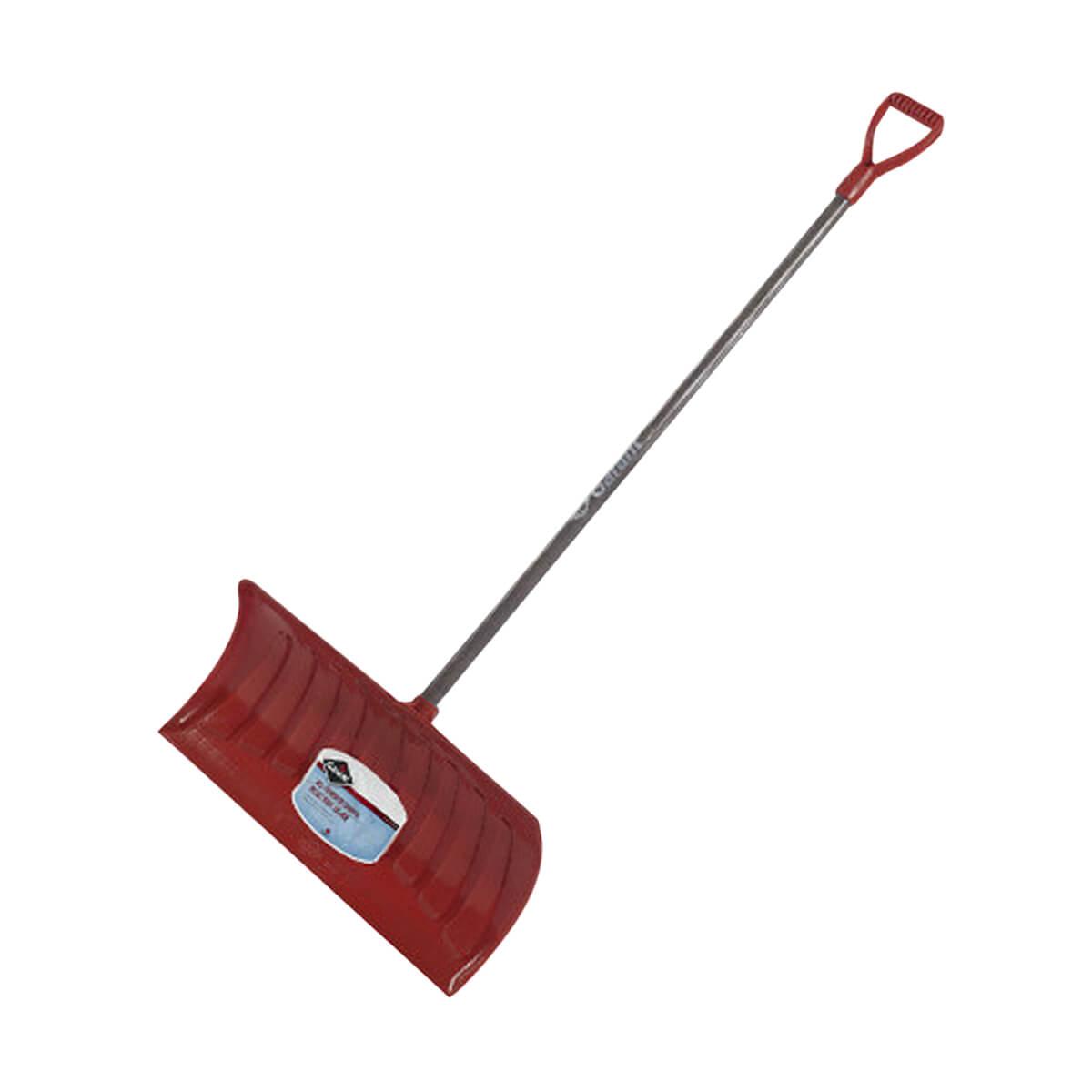 "Garant Poly 26"" Snow Shovel"