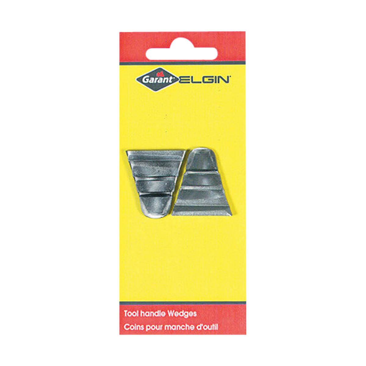 Garant Steel Wedges # 3 - 2-Pack