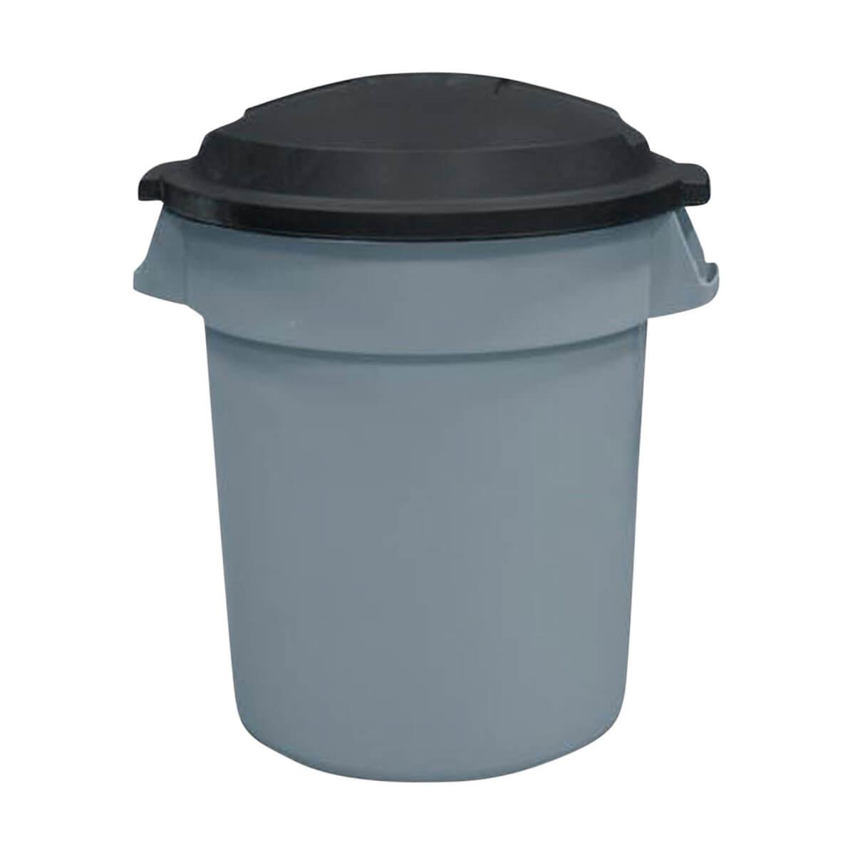 77L Rubbermaid Roughneck Trash Can