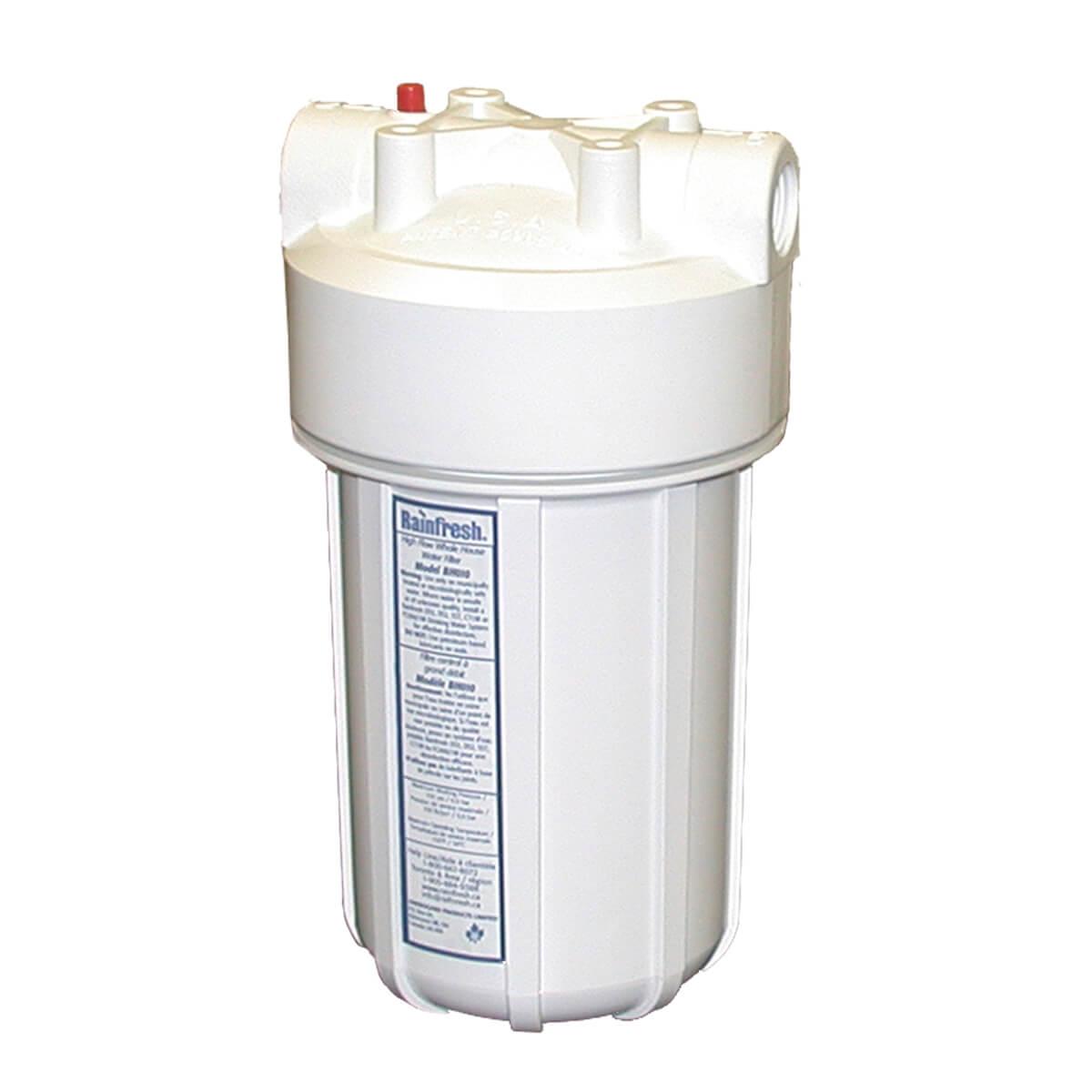 Rainfresh High Flow Whole House Water Filter  - BH010