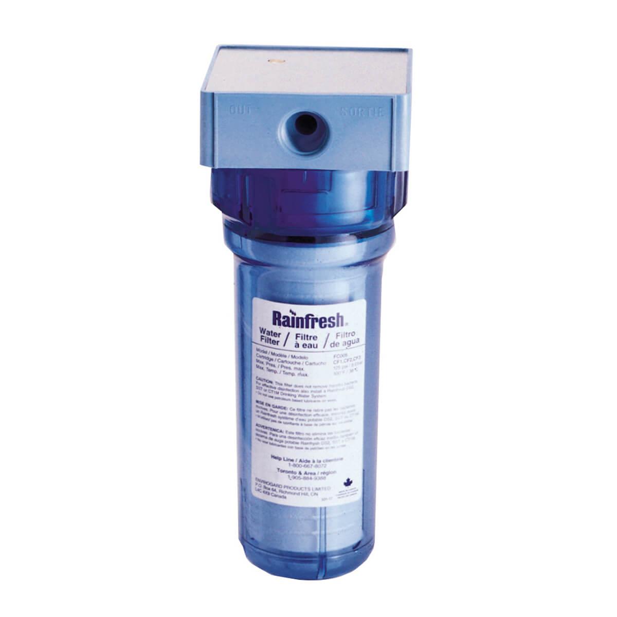 Rainfresh Whole House Sediment Water Filter  - FC100