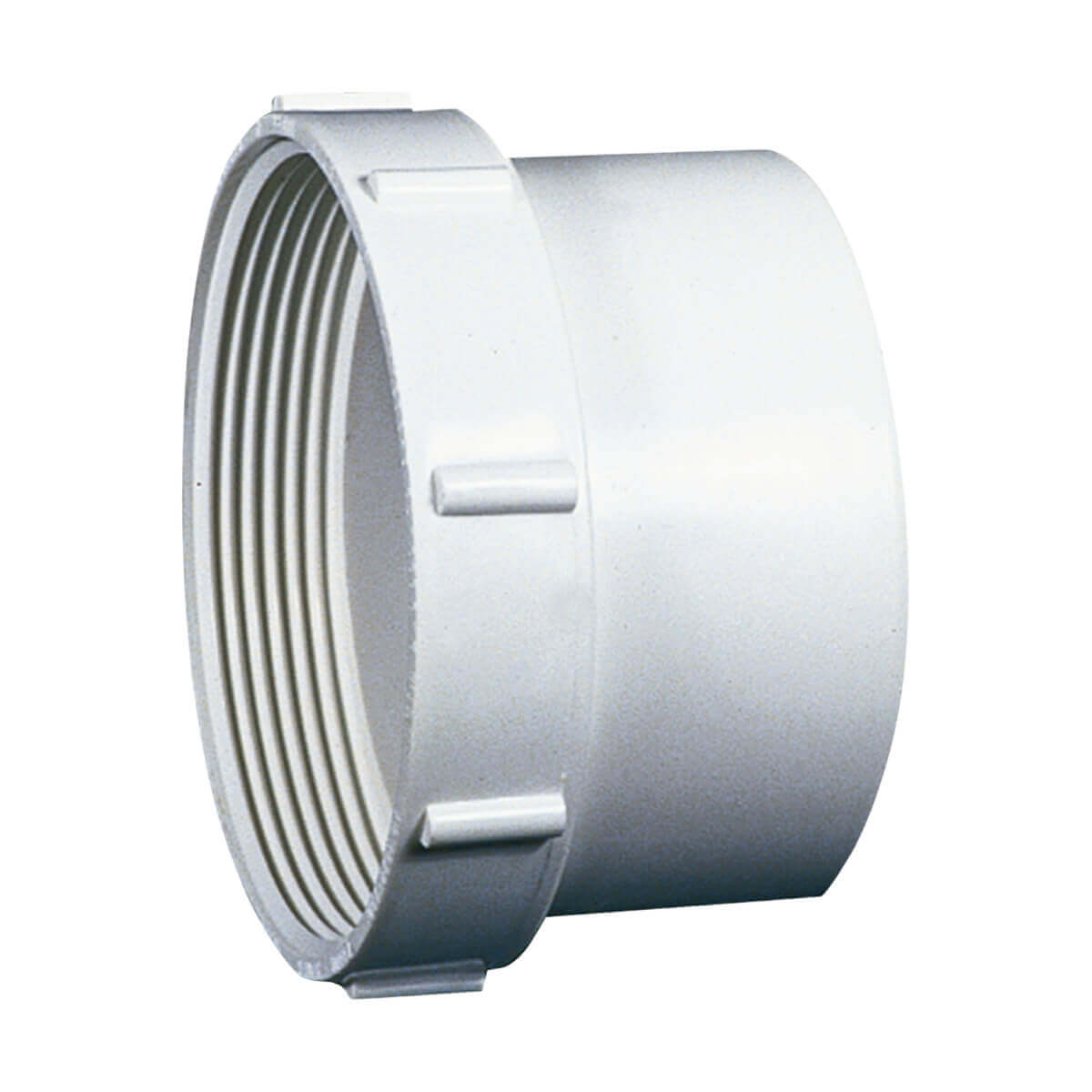 """PVC-BDS Female Adapter S/D to Female IPS - Hub x FPT - 3"""""""
