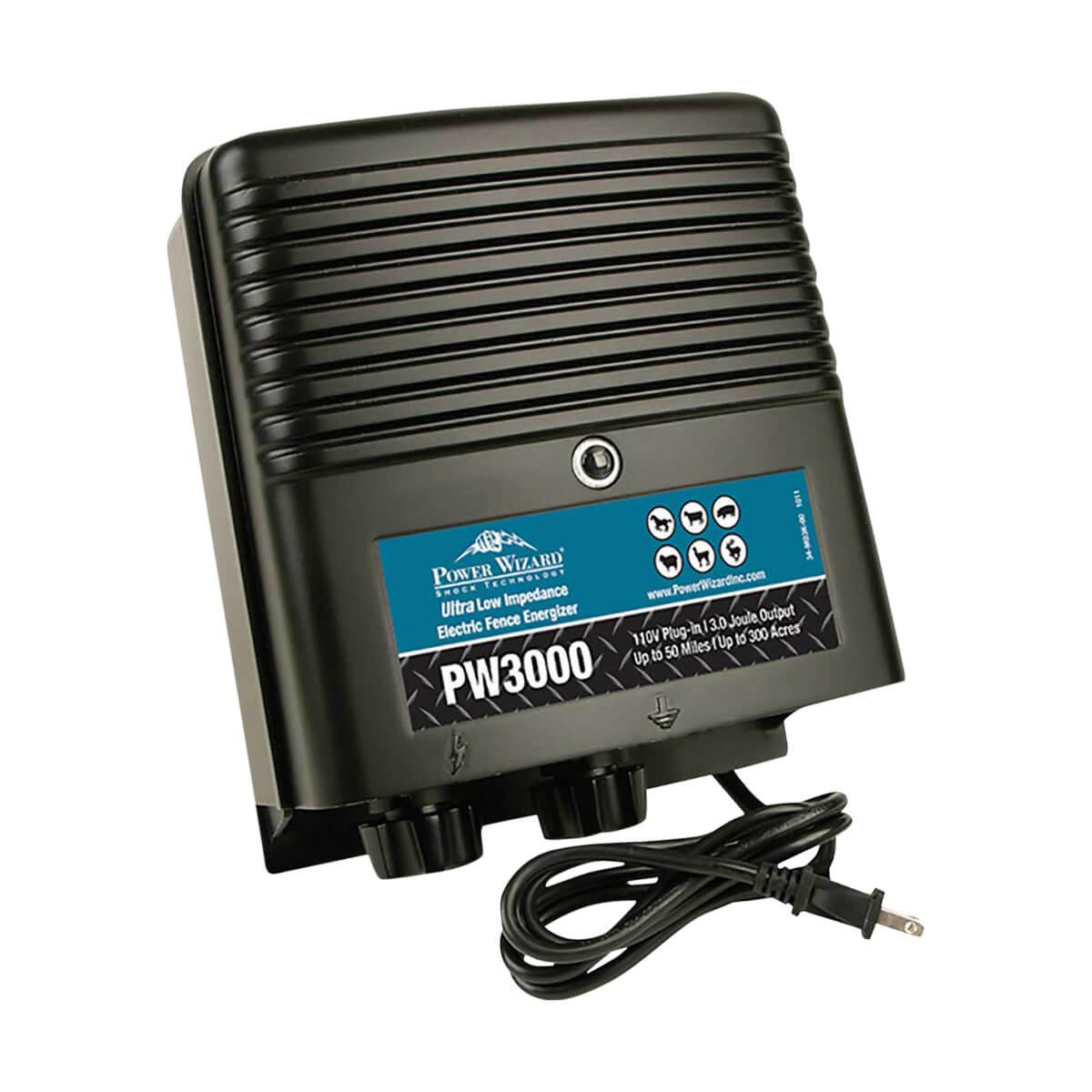Power Wizard PW3000 Energizer